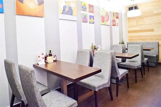 Ресторан Smolenka - фотография 2