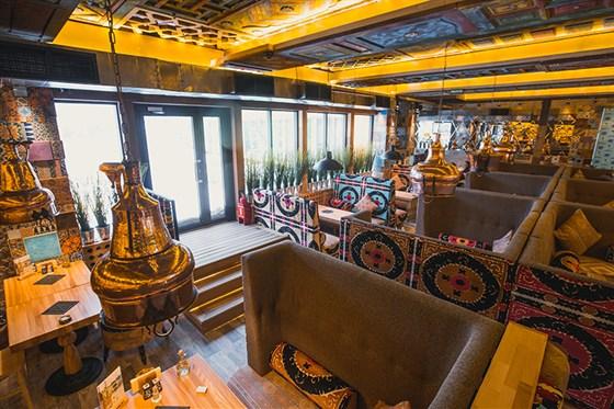 Ресторан Чайхона №1 Тимура Ланского - фотография 3