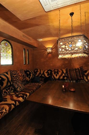 Ресторан Пахлава - фотография 4