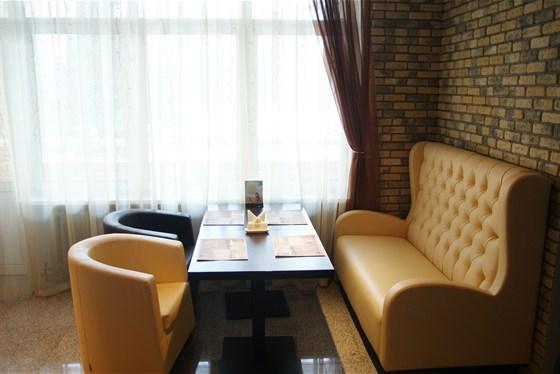 Ресторан У моста - фотография 5