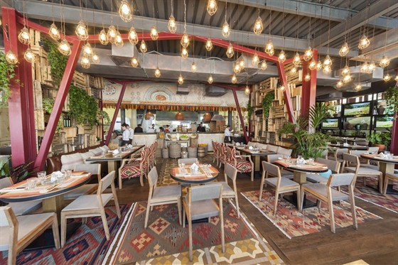 Ресторан Чурчхела - фотография 1