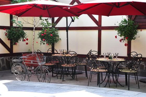 Ресторан Bierhof - фотография 4