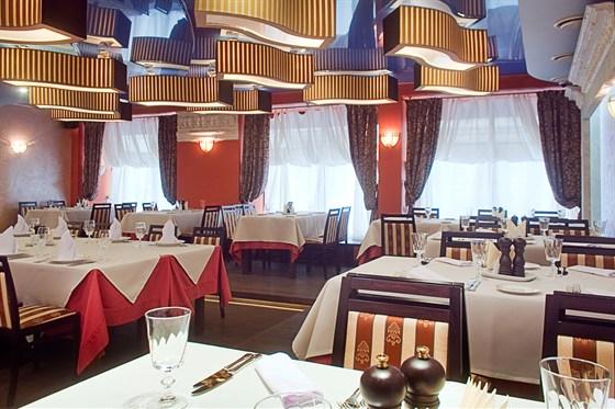 Ресторан Арагоста - фотография 1