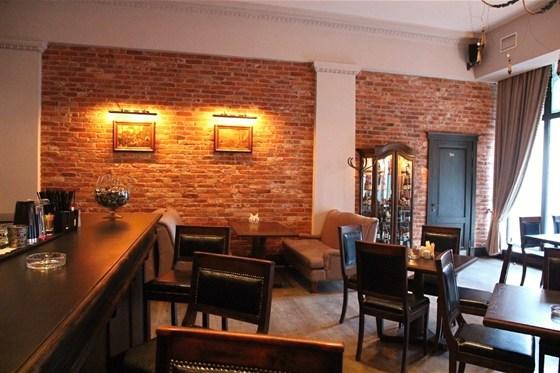 Ресторан Фландрия - фотография 9