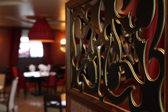 Ресторан Garibaldi - фотография 1
