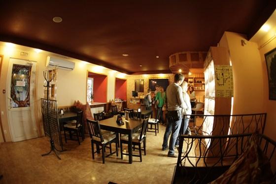 Ресторан Ida - фотография 9