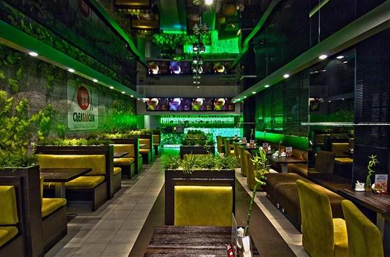 Ресторан Съел бы сам  - фотография 4