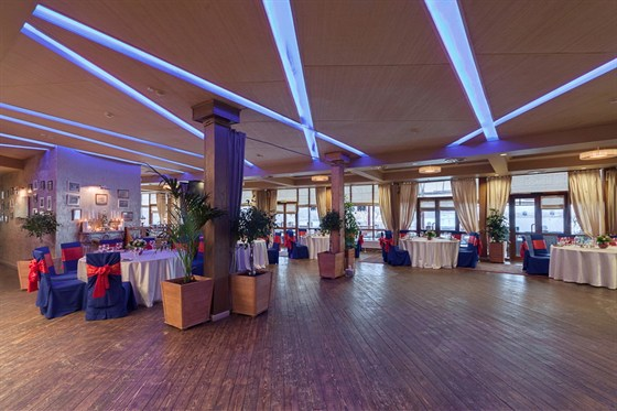 Ресторан River Lounge - фотография 16