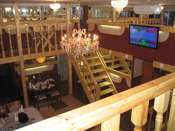 Ресторан Белые ночи - фотография 3