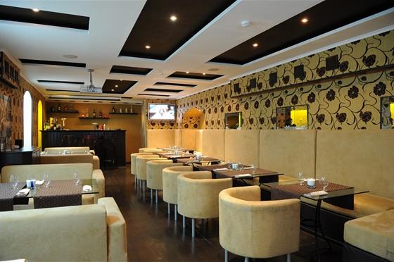Ресторан Буффет - фотография 2