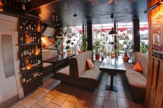Ресторан Macarena - фотография 3