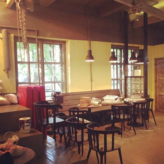 Ресторан Mashup Kitchen - фотография 3