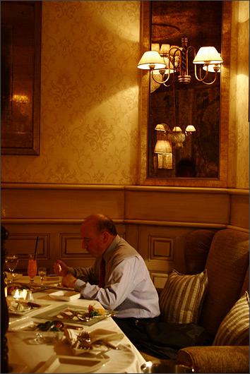 Ресторан Bel Mondo - фотография 1