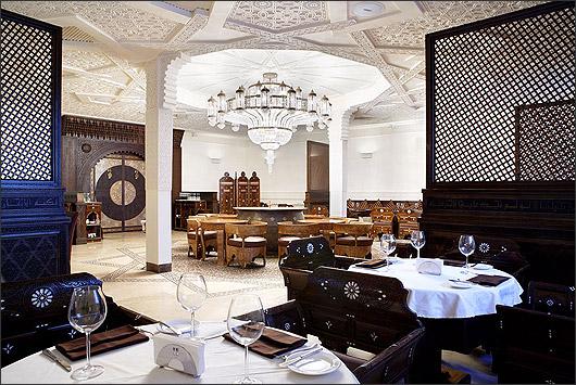 Ресторан Damas - фотография 10