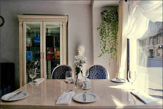 Ресторан Villa Urbana - фотография 8