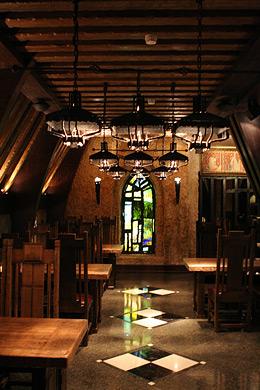 Ресторан Зер гут - фотография 9