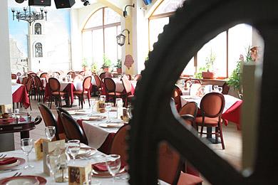 Ресторан Старая Гавана - фотография 8