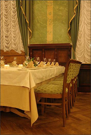 Ресторан Волга-Волга - фотография 12