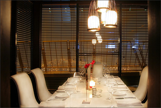 Ресторан Sky Lounge - фотография 4