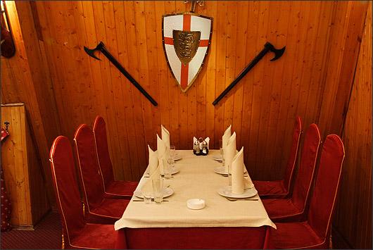 Ресторан Щербет - фотография 1