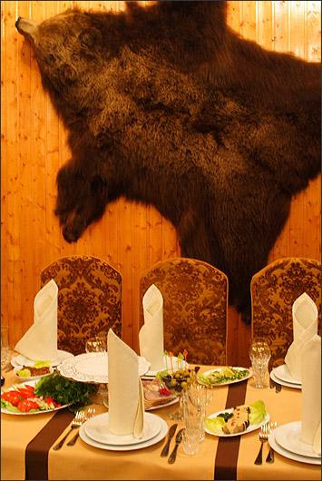 Ресторан Щербет - фотография 13