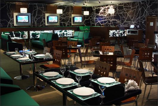 Ресторан Навигатор - фотография 13