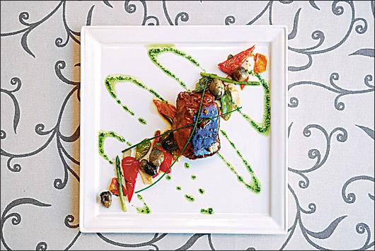 Ресторан Это лето - фотография 7