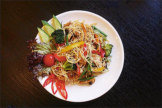 Ресторан Тай Тай - фотография 10