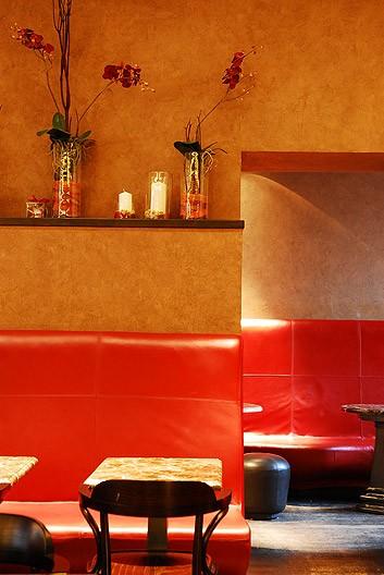 Ресторан Julius Meinl - фотография 3