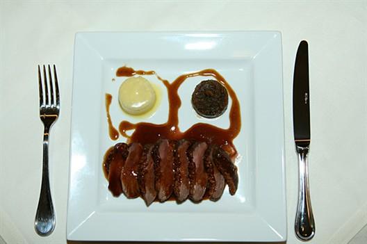 Ресторан Реми - фотография 4