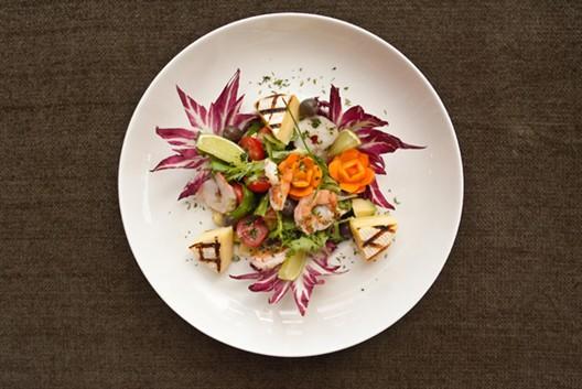 Ресторан Пристань - фотография 4