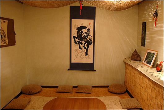 Ресторан Китайская чайная коллекция - фотография 3