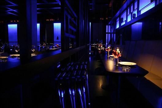 Ресторан Shatush - фотография 2