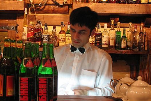 Ресторан Pepo - фотография 3