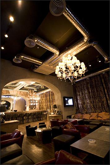 Ресторан 7 - фотография 4