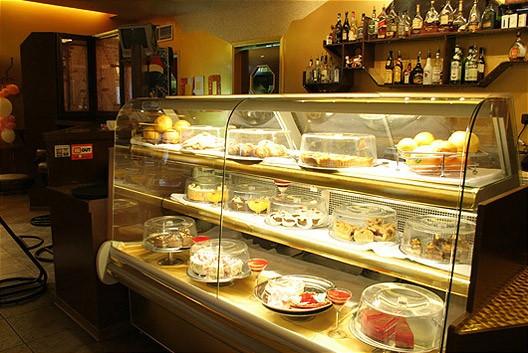 Ресторан Ландрин - фотография 4