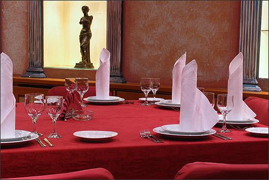 Ресторан Ясон - фотография 1