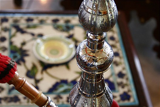 Ресторан Alhambra - фотография 4