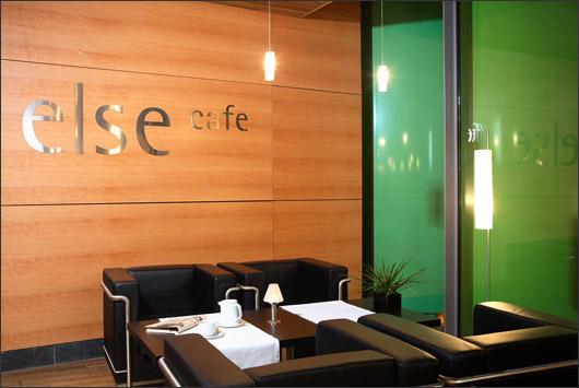Ресторан Else - фотография 10