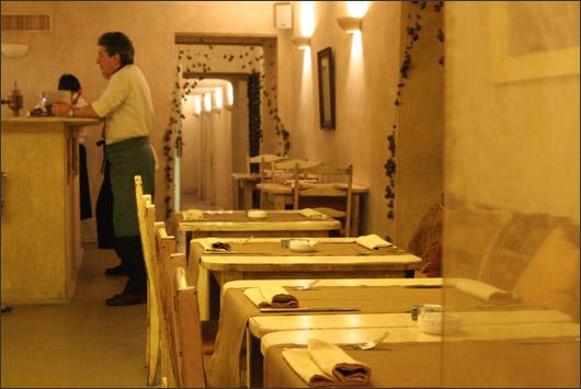 Ресторан Fidelio - фотография 6