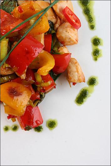 Ресторан Fresh - фотография 15