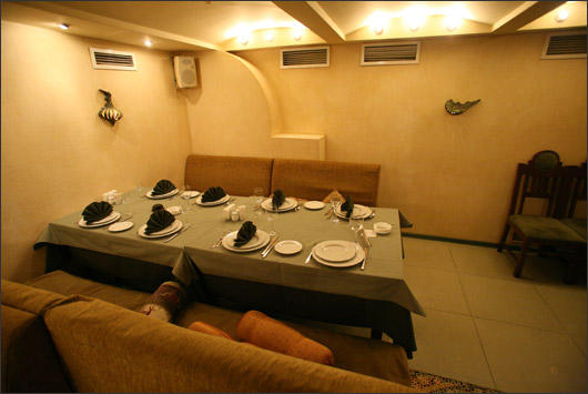 Ресторан Кебаб-сити - фотография 7