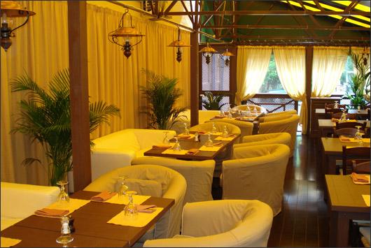 Ресторан Лимончино - фотография 16