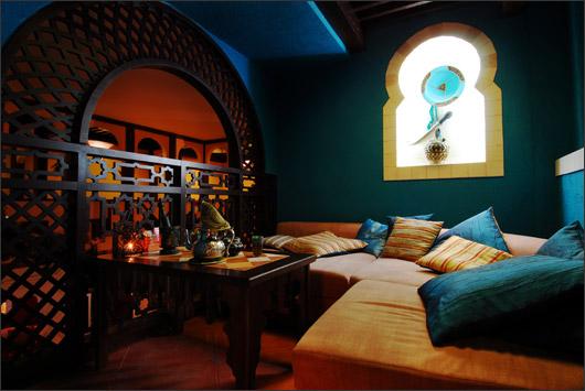 Ресторан Марокана - фотография 12