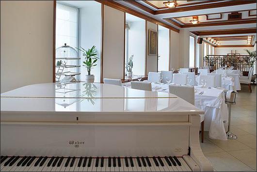 Ресторан Нобилис - фотография 9