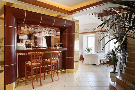 Ресторан Нобилис - фотография 14