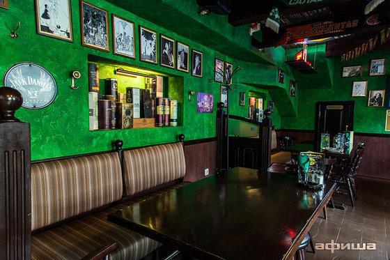 Ресторан Финнеганс - фотография 8