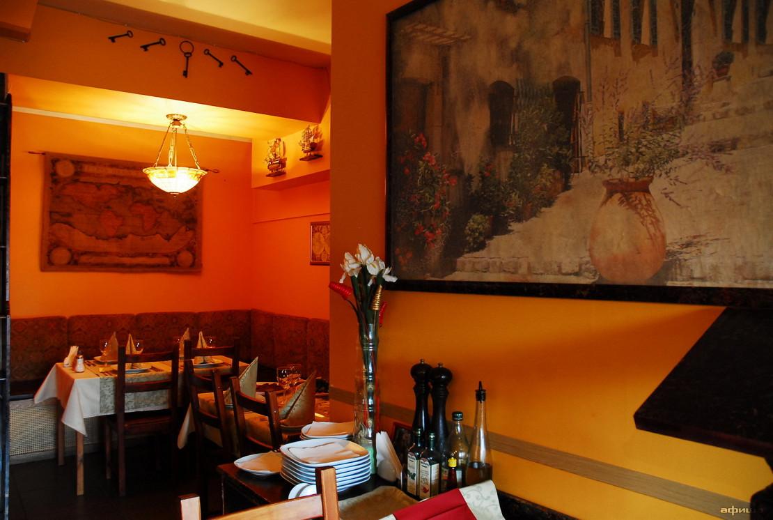 Ресторан Code 011 - фотография 6