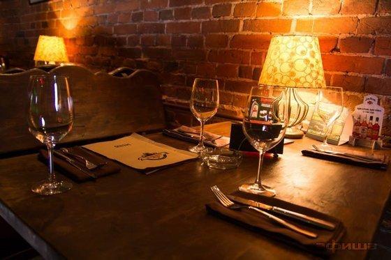 Ресторан Corrida Club - фотография 12