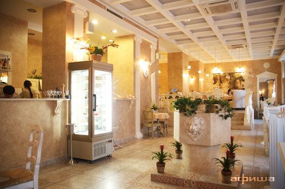Ресторан Базилика - фотография 3
